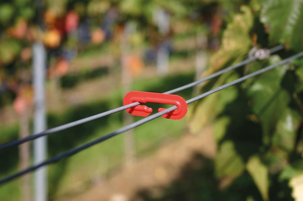 Foliage Wire Clip 1