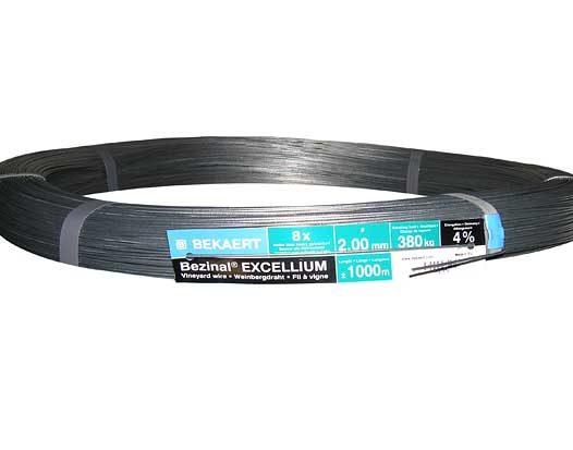 Bezinal 2.2mm Vineyard Wire - Plus