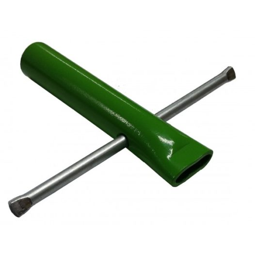 Vineyard SCDC wire tensioner spannfix tool