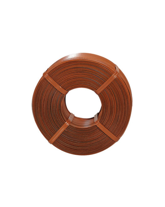 Biodegradable ties for manual or electric tools