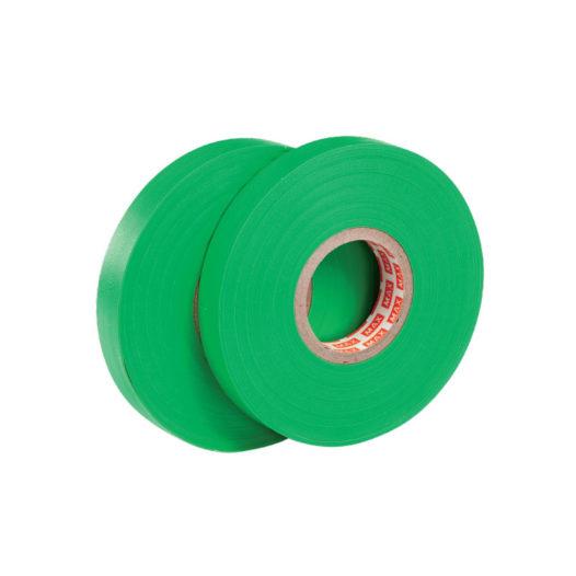 Vineyard photodegradable tape green