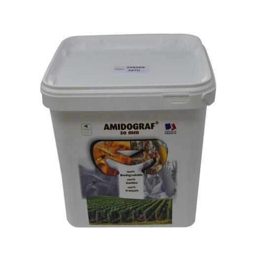 Biodegradable Vine Clips- amidograf