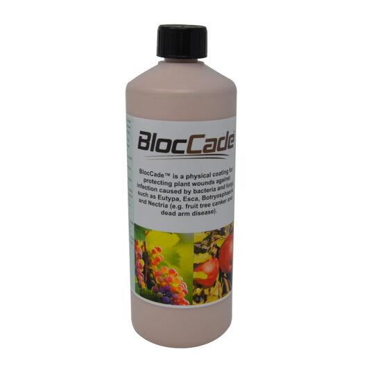 BlocCade™ Vineyard Pruning Treatment