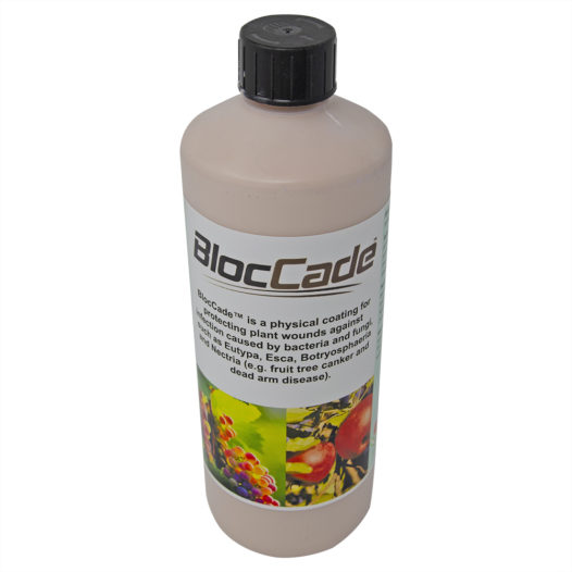 BloacCade Pruning Treatment