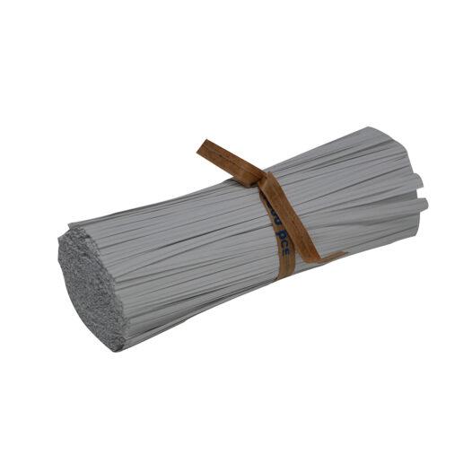 Paper (2K) Twist Tie - 150mm - White