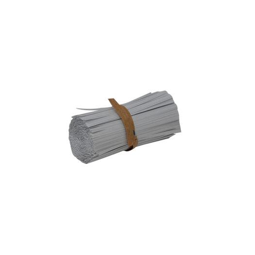 Paper (2K) Twist Tie - 100mm - White