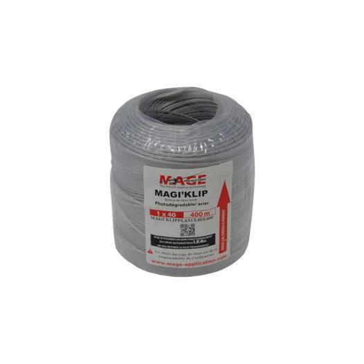 Mage Gun Refill Spool - Bioplastic - 400M/0.4mm