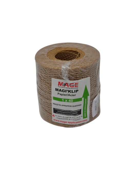 Mage Gun Refill Spool - Biopaper - 400M/0.4mm